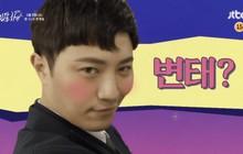 """Fan Hậu Duệ Mặt Trời vào mà xem đội phó Jin Goo nhún nhảy vô tư, tự tay """"phá nát hình tượng"""" thế này đây!"""