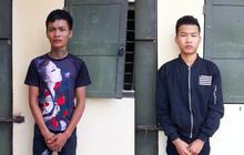 Bắt khẩn cấp 2 thanh niên thay nhau hiếp dâm nữ sinh lớp 8