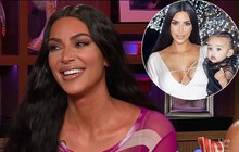 Kim Kardashian lên tiếng về thực hư tin sắp có con ruột bằng phương pháp không cần mang nặng đẻ đau