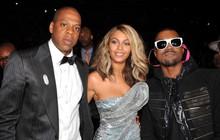 Beyoncé và Kanye West bị điều tra gian lận số liệu nghe nhạc trên trang mạng trực tuyến do Jay-Z đầu tư