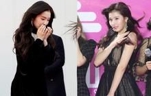 Câu hỏi chưa có lời đáp: Vì sao idol Hàn cứ phải mặc váy vừa ngắn vừa mỏng giữa mùa đông âm độ?
