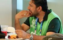"""Chủ nhà UAE thể hiện chăm sóc phóng viên """"đến tận răng"""" trong quá trình tác nghiệp tại Asian Cup 2019"""