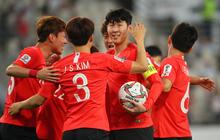 Trực tiếp Hàn Quốc 1-0 Trung Quốc (loạt đấu cuối vòng bảng Asian Cup): Son Heung-min đem về quả penalty giúp Hàn Quốc mở tỉ số từ rất sớm