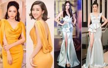 """""""Đụng"""" với toàn Hoa hậu quốc tế, nhưng nhờ chi tiết này mà Đỗ Mỹ Linh trông chẳng hề thua kém"""