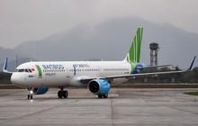 Bamboo Airways đón máy bay thế hệ mới A321neo, chính thức khởi hành chuyến bay thương mại đầu tiên