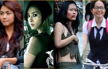 """Điện ảnh Việt 10 năm trước: 4 ngọc nữ thì đã 3 người """"gác kiếm"""", chỉ mỗi Ngô Thanh Vân là """"còn duyên"""""""