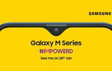 Galaxy M với màn hình giọt nước, pin khủng sạc nhanh chính là câu trả lời của Samsung dành cho Xiaomi?