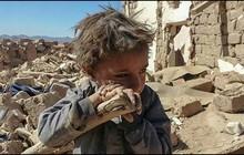 Nền giáo dục của Yemen, đối thủ Việt Nam tại Asian Cup: Những đứa trẻ gầy trơ xương bên cạnh trường học đổ nát, hoang tàn
