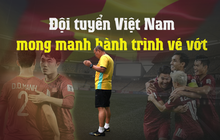 Tuyển Việt Nam phải thắng Yemen, để chứng minh cho Thái Lan thấy ai là nhà vô địch Đông Nam Á
