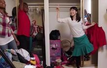 """""""Thánh nữ dọn nhà"""" Marie Kondo gây sốt và gây rắc rối trên toàn thế giới: Vứt bỏ thứ không cần thiết có làm bạn hạnh phúc hơn?"""