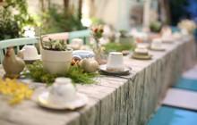 """Điểm danh những quán trà chiều mang concept Alice In Wonderland ở Sài Gòn, có mấy quán nằm trong """"xó xỉnh"""" tìm bở hơi tai"""