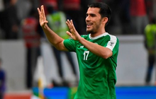 [Trực tiếp Asian Cup 2019] Oman 1-1 Turkmenistan (H2): Tuyển Việt Nam tiến gần vé đi tiếp