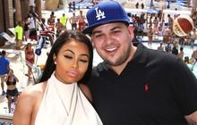 """Em trai Kim Kardashian tiết lộ sở thích """"phòng the"""" gây sốc, cũng là tình tiết quan trọng của vụ bị tình cũ đánh đập"""