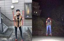 Nhật Bản nói là làm: Thanh niên đi cà kheo gần 100km từ Tokyo tới Hakone vì lời hứa trên MXH