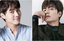 """""""Running Man"""" từng """"quê độ"""" khi nhầm lẫn nam diễn viên này với Lee Min Ho, và lí do là..."""