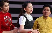 """Chi Pu, Hari Won khoe giọng hát live """"kỳ dị"""" trên sóng truyền hình"""