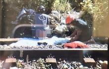Bình Dương: Nghi vấn cô gái lao vào tàu hỏa tự tử, người thân đến hiện trường gào khóc thảm thiết