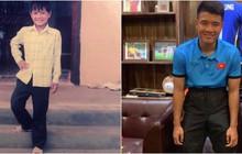 """""""Đu"""" trend thử thách 10 năm, Hà Đức Chinh lộ dáng pose ảnh """"lấy thần thái bù ngoại hình"""""""