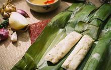 Lá chuối xuất hiện trong rất nhiều món ăn Việt nhưng ít ai biết đến những lý do này