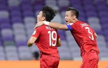 Đây là cầu thủ Việt Nam duy nhất được báo hàng đầu châu Á đưa vào đội hỉnh tiêu biểu vòng bảng Asian Cup 2019