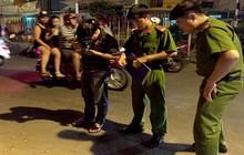 Thanh niên 9X bị nhóm giang hồ truy sát, chém đứt 3 ngón chân ở Sài Gòn