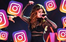 """Sau update thảm họa, Instagram Việt Nam vừa thêm tính năng """"karaoke"""" quẩy cùng idol ngay trên Stories"""