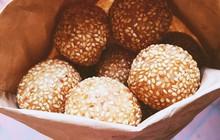 Điểm danh những món bánh Hà Nội lý tưởng nhất để ăn nhẹ, ăn xế và nơi tìm ra chúng ở Sài Gòn