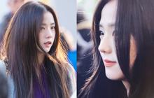 """Quên đi ồn ào của Jennie, dân tình đang bị """"hớp hồn"""" vì nhan sắc thánh thần cũng phải mê mẩn của Jisoo hôm nay"""