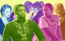 10 cái tên sáng giá hạng mục Phim Xuất sắc Oscar 2019, mọt phim đã cày hết chưa?