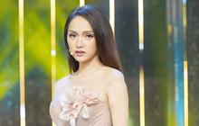"""Trong 5 """"siêu phẩm Người ấy là ai"""", Hương Giang bất ngờ hé lộ có 1 người từng đến nhà nấu cho cô ăn"""