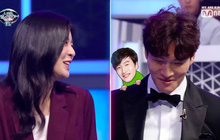 """Kim Jong Kook nói gì khi lần đầu """"chạm trán"""" bạn gái Lee Kwang Soo sau tin hẹn hò gây sốt?"""