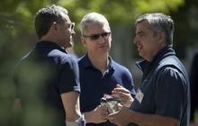 Apple đã chi bao nhiêu tiền để giữ an toàn cho CEO của mình trong năm 2018?