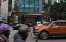 Dùng súng tự chế cướp ngân hàng ở Quảng Ninh