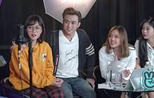 """MisThy lần đầu tiết lộ mối tình cũ """"dính dáng"""" đến Soobin Hoàng Sơn khiến Fanny không khỏi sửng sốt"""