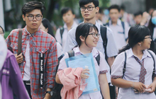 Đề thi học sinh giỏi quốc gia bị đánh giá sao chép, không được đầu tư phù hợp, Bộ GD-ĐT lên tiếng giải thích