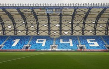 Người hâm mộ khỏi lo nắng mưa khi ngồi xem Việt Nam quyết đấu Jordan trên SVĐ hiện đại