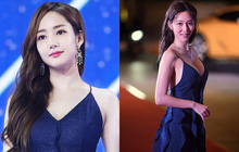 Khéo sửa váy, Park Min Young đẹp mà vẫn sexy hơn cả mỹ nữ bị cắt sóng trên truyền hình vì khoe vòng 1 quá đà