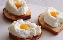 """Muôn hình vạn trạng các món trứng ăn sáng để thay đổi mỗi ngày cho những người """"đạo"""" trứng"""