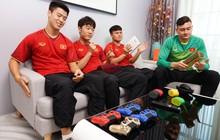 """Lương Xuân Trường: Ông trùm nhạc """"quẩy"""" ở tuyển Việt Nam"""