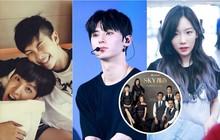 """Đến lượt hàng loạt idol đình đám BTS, Wanna One và cả SNSD bị nghiện """"SKY Castle"""""""