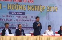 Đại diện Bộ GDĐT tiết lộ về nội dung đề thi THPT quốc gia 2019