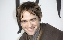 """Từng đẹp trai nhất thế giới, Robert Pattinson bỗng kém sắc tới mức bị chê trông như """"kẻ giết người cuồng loạn"""""""