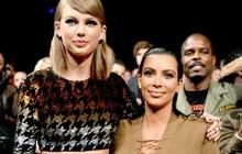 """Nhà Kim - Kanye đang nỗ lực """"hóa thù thành bạn"""" khi liên tiếp lấy lòng Taylor Swift như thế này"""
