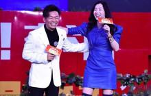 Trương Bá Chi khoe body gợi cảm giảm 23kg sau khi sinh quý tử thứ 3 cho người tình bí mật
