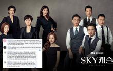 """""""SKY Castle"""" chiếu gần hết, fan Việt vẫn tranh cãi về ý nghĩa của cái tên """"Lâu Đài Trên Không"""""""
