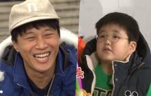 """Nam diễn viên """"Ông ngoại tuổi 30"""" bản Hàn từng """"lén"""" bế con đi đóng phim khi bé mới... 1 tuổi"""