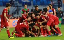 """HLV Vital Borkelmans: """"Cầu thủ Jordan sợ hãi trước thầy trò HLV Park Hang-seo"""""""
