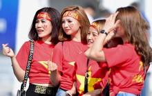 [Trực tiếp Asian Cup 2019] Việt Nam vs Jordan: Quang Hải, Công Phượng lĩnh xướng hàng công