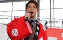 """Giã từ showbiz sau scandal """"bắt cá 3 tay"""", nam ca sĩ nổi tiếng được giới trai bao Nhật Bản mời chào"""