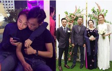 """Hành trình hơn 1 năm đầy """"mật ngọt"""" bên nhau của Cường Đô La và Đàm Thu Trang trước đám cưới"""